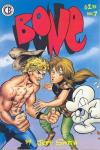 Bone #7 comic books - cover scans photos Bone #7 comic books - covers, picture gallery