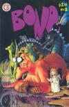 Bone #8 comic books - cover scans photos Bone #8 comic books - covers, picture gallery
