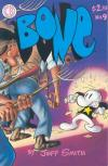 Bone #9 comic books - cover scans photos Bone #9 comic books - covers, picture gallery