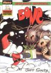 Bone #1 comic books - cover scans photos Bone #1 comic books - covers, picture gallery