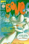 Bone #13 comic books - cover scans photos Bone #13 comic books - covers, picture gallery