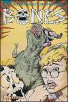 Bones #3 Comic Books - Covers, Scans, Photos  in Bones Comic Books - Covers, Scans, Gallery