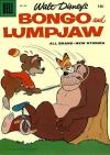 Bongo & Lumpjaw #2 comic books for sale