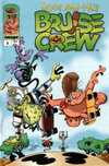 Boof and the Bruise Crew #3 comic books - cover scans photos Boof and the Bruise Crew #3 comic books - covers, picture gallery