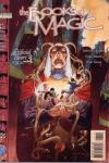 Books of Magic #11 comic books - cover scans photos Books of Magic #11 comic books - covers, picture gallery