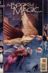 Books of Magic #12 comic books - cover scans photos Books of Magic #12 comic books - covers, picture gallery