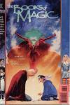 Books of Magic #13 cheap bargain discounted comic books Books of Magic #13 comic books