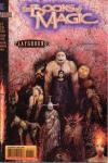 Books of Magic #17 comic books - cover scans photos Books of Magic #17 comic books - covers, picture gallery