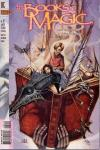 Books of Magic #20 comic books - cover scans photos Books of Magic #20 comic books - covers, picture gallery