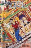 Books of Magic #27 cheap bargain discounted comic books Books of Magic #27 comic books