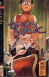 Books of Magic #3 comic books for sale