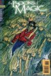 Books of Magic #31 comic books - cover scans photos Books of Magic #31 comic books - covers, picture gallery