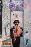 Books of Magic #5 comic books - cover scans photos Books of Magic #5 comic books - covers, picture gallery