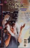 Books of Magic #8 comic books - cover scans photos Books of Magic #8 comic books - covers, picture gallery