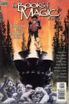 Books of Magic #3 cheap bargain discounted comic books Books of Magic #3 comic books