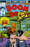 Boom Boom #2 comic books for sale
