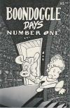 Boondoggle Days comic books