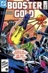 Booster Gold #10 comic books - cover scans photos Booster Gold #10 comic books - covers, picture gallery