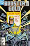 Booster Gold #14 comic books for sale