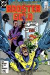 Booster Gold #15 comic books - cover scans photos Booster Gold #15 comic books - covers, picture gallery