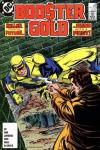Booster Gold #18 comic books - cover scans photos Booster Gold #18 comic books - covers, picture gallery