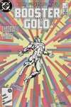 Booster Gold #19 Comic Books - Covers, Scans, Photos  in Booster Gold Comic Books - Covers, Scans, Gallery