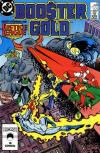 Booster Gold #22 comic books for sale