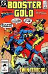 Booster Gold #23 comic books for sale
