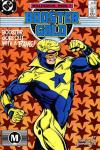 Booster Gold #25 comic books - cover scans photos Booster Gold #25 comic books - covers, picture gallery