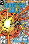 Booster Gold #5 comic books - cover scans photos Booster Gold #5 comic books - covers, picture gallery