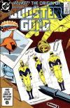 Booster Gold #6 comic books - cover scans photos Booster Gold #6 comic books - covers, picture gallery