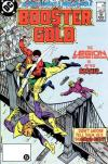 Booster Gold #8 comic books - cover scans photos Booster Gold #8 comic books - covers, picture gallery