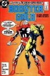 Booster Gold #9 comic books for sale