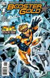Booster Gold #1 comic books - cover scans photos Booster Gold #1 comic books - covers, picture gallery