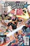 Booster Gold #14 comic books - cover scans photos Booster Gold #14 comic books - covers, picture gallery