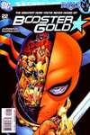 Booster Gold #22 comic books - cover scans photos Booster Gold #22 comic books - covers, picture gallery