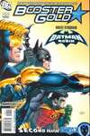 Booster Gold #25 comic books for sale