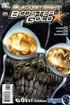 Booster Gold #26 comic books - cover scans photos Booster Gold #26 comic books - covers, picture gallery