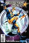 Booster Gold #29 comic books for sale