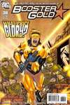 Booster Gold #38 comic books - cover scans photos Booster Gold #38 comic books - covers, picture gallery