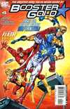 Booster Gold #4 Comic Books - Covers, Scans, Photos  in Booster Gold Comic Books - Covers, Scans, Gallery