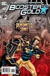 Booster Gold #42 comic books - cover scans photos Booster Gold #42 comic books - covers, picture gallery