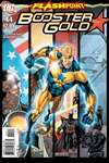 Booster Gold #44 comic books - cover scans photos Booster Gold #44 comic books - covers, picture gallery