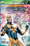 Booster Gold #45 comic books - cover scans photos Booster Gold #45 comic books - covers, picture gallery