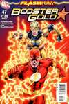 Booster Gold #47 comic books for sale