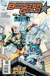 Booster Gold #7 comic books - cover scans photos Booster Gold #7 comic books - covers, picture gallery