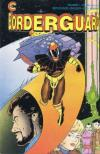 Borderguard # comic book complete sets Borderguard # comic books