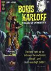 Boris Karloff Tales of Mystery #12 comic books for sale