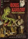 Boris Karloff Tales of Mystery #13 Comic Books - Covers, Scans, Photos  in Boris Karloff Tales of Mystery Comic Books - Covers, Scans, Gallery