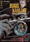 Boris Karloff Tales of Mystery #15 comic books for sale